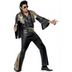Kostým Elvis