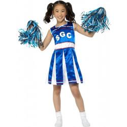 Dětský kostým Cheerleader