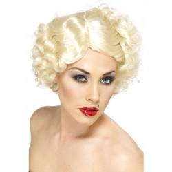 Paruka Hollywood Icon blond