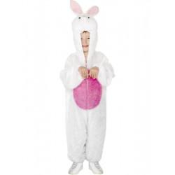 Dětský kostým Králíček 7-9 roků
