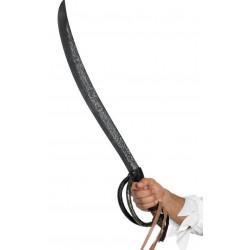 Pirátská šavle 70 cm