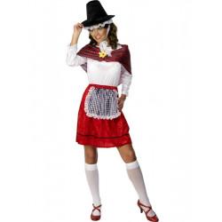 Kostým Welsh
