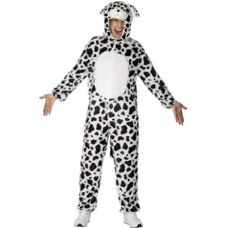 Kostým Dalmatin