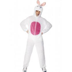 Kostým Zajíc