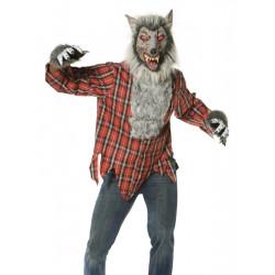 Kostým Vlkodlak