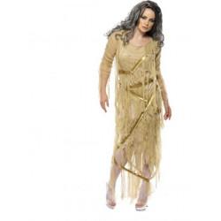 Kostým Mumie