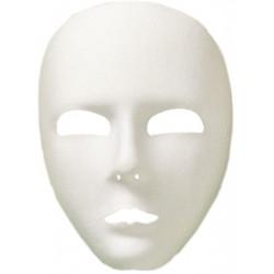 Maska Viso Bílá