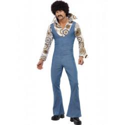 Kostým Groovy Dancer 70. let