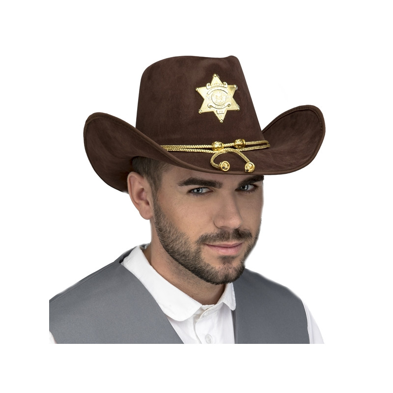 Klobouk Sherif