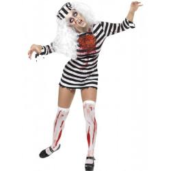 Dětský kostým Leah Genie