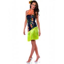 Kostým Havajská žena