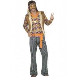 Kostým Hippie