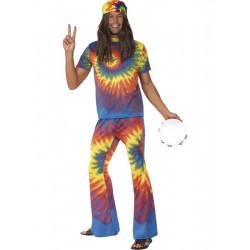Kostým George Rainbow