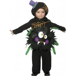 Dětský kostým Pavouk