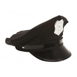 Čepice Policajt