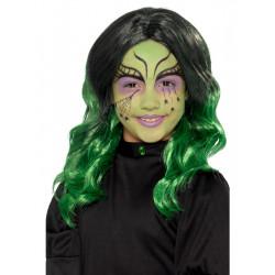 Dětský kostým Jasmína glitter