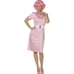 Kostým Frenchy Pomáda