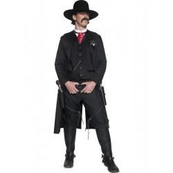 Kostým Sherif