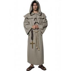 Kostým Farář Tuck