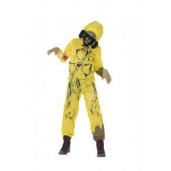 Dětský kostým Toxic zombie
