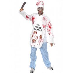 Kostým Mrtvý kuchař