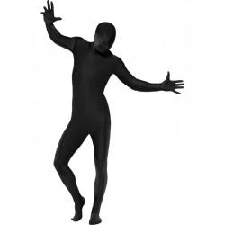 Celotělový overal černý