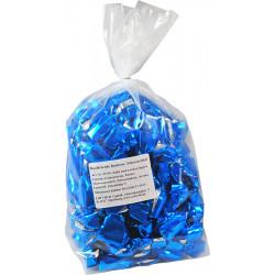 Modřící bonbon (modrý) 1 kus