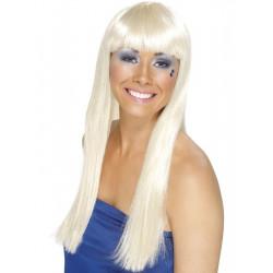 Paruka Dancing Queen blond