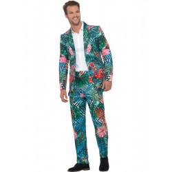 Kostým Tropical oblek