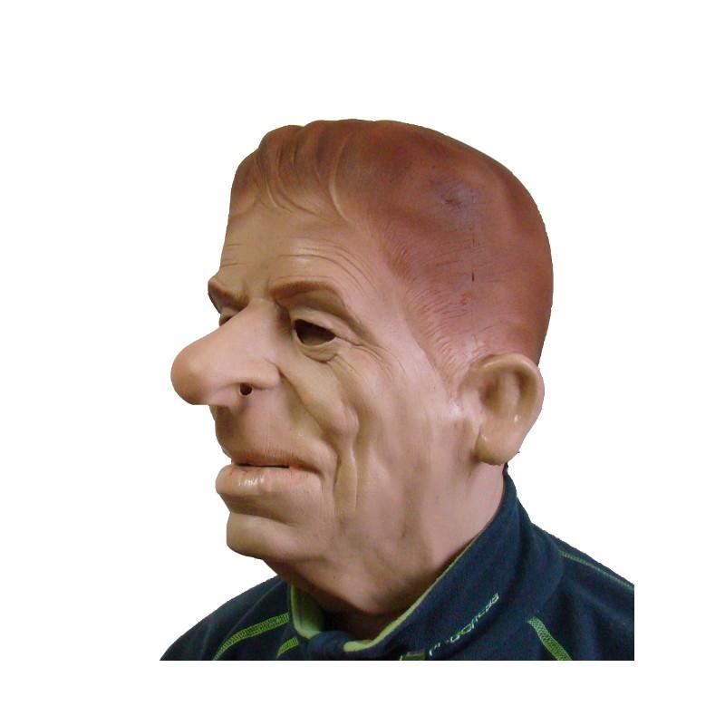Maska Ronald Reagan