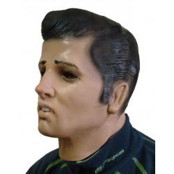 Maska Elvis Presley