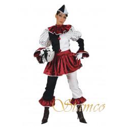 Kostým Pierot