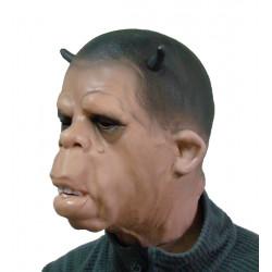 Maska Buliban