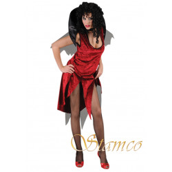 Kostým Vampír