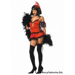 Kostým Lolita