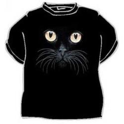 Tričko Kočičí pohled