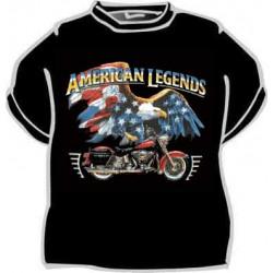 Tričko American legends
