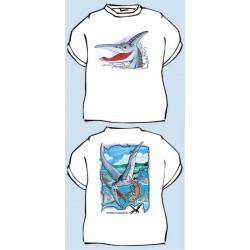 Dětské tričko Pteranodon