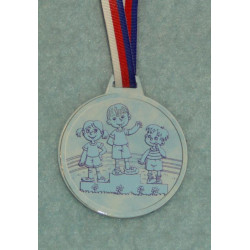 Medaile Stupně vítězů