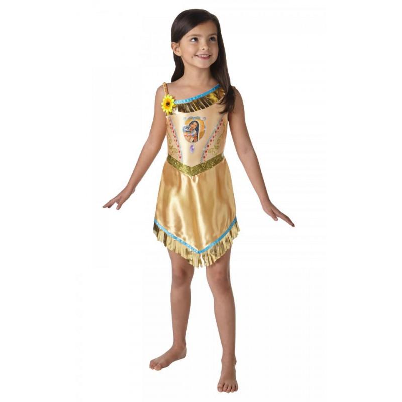 Dětský kostým Zvonilka