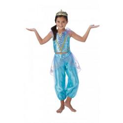Dětský kostým Jasmína