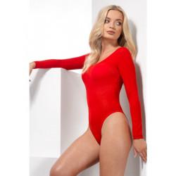 Body červené
