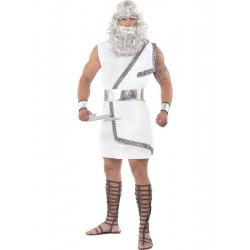 Kostým Zeus