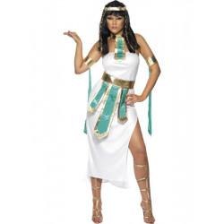 Kostým Šperk z Nilu