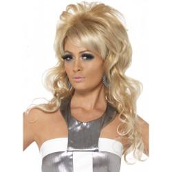 Paruka 60s beauty queen