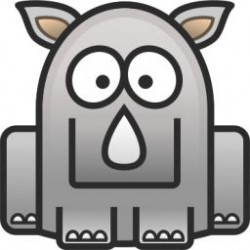 Kostým Kráva únosce