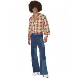Kalhoty 1970s style