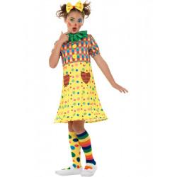 Dětský kostým Klaun