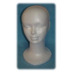 Polystyrenová hlava 2. jakost