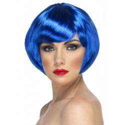 Paruka Babe modrá